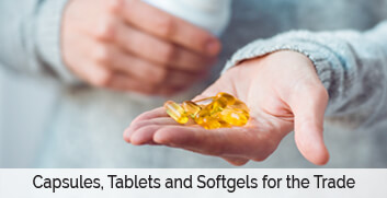 capsules-tablets-softgels-home